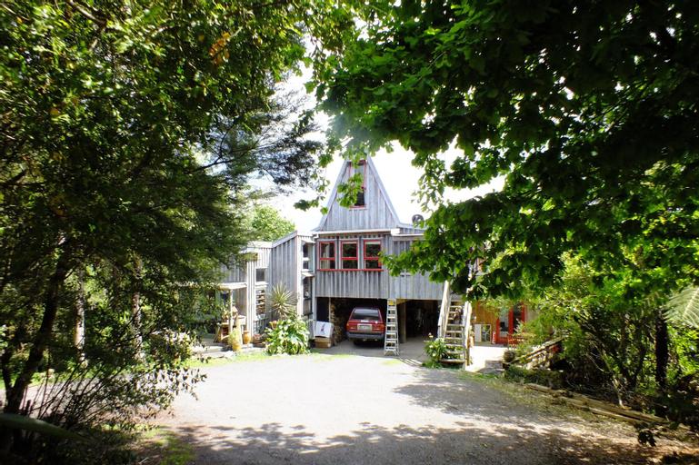 Fern Lodge, Thames-Coromandel