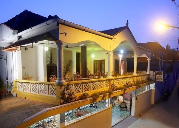 Napier House, Ernakulam