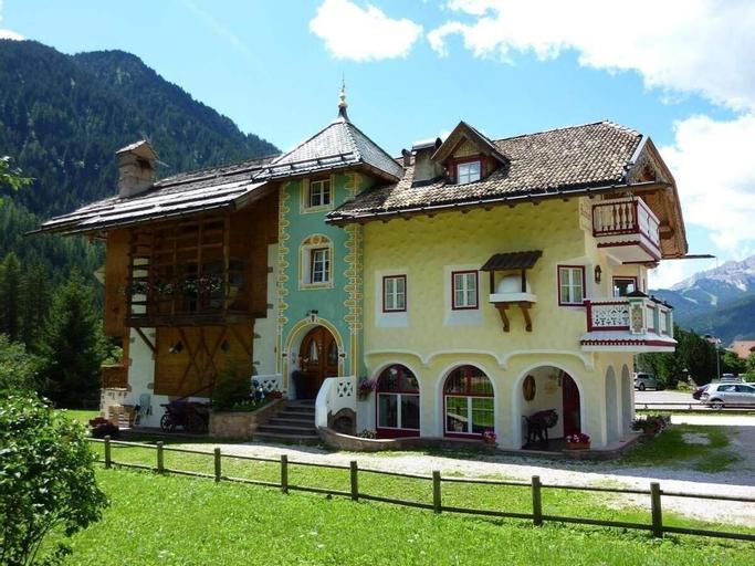 Appartamenti Majon Sotroi, Trento