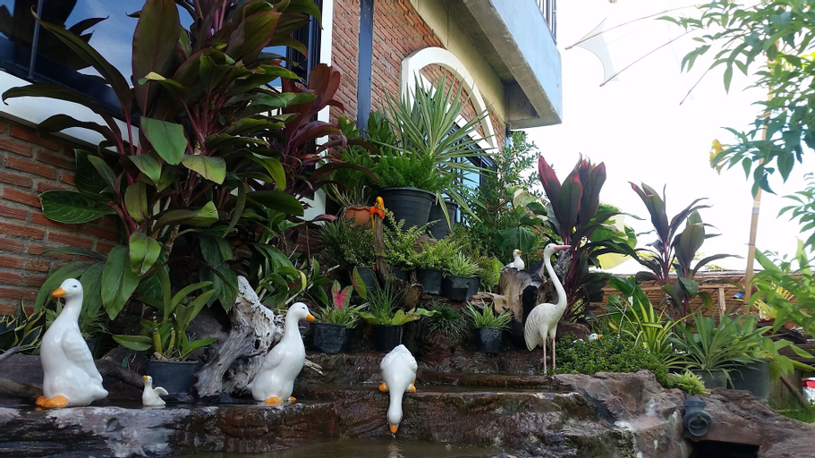 Naracha Resort, Muang Sukhothai