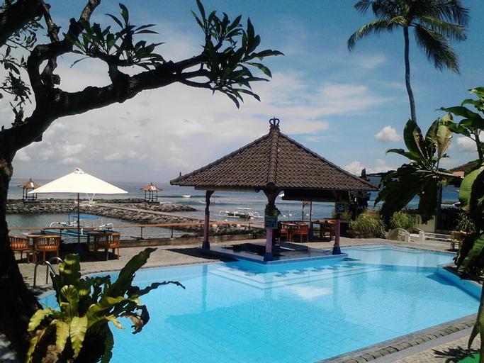 Ashyana Candidasa Beach Resort, Karangasem