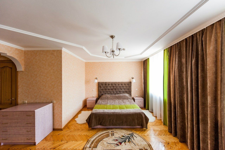 Hotel Bed and Breakfast, Kursk