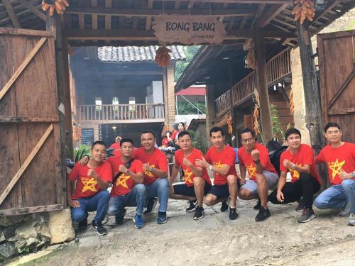 homestay bongbang, Yên Minh