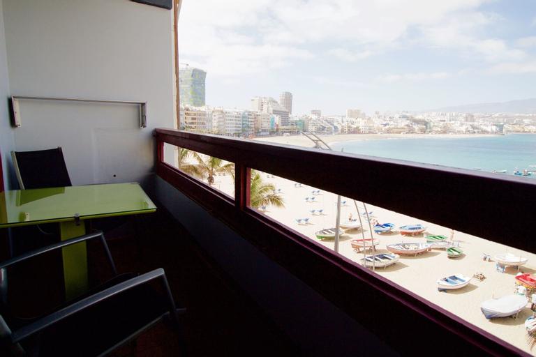Lightbooking - Canteras Dream, Las Palmas
