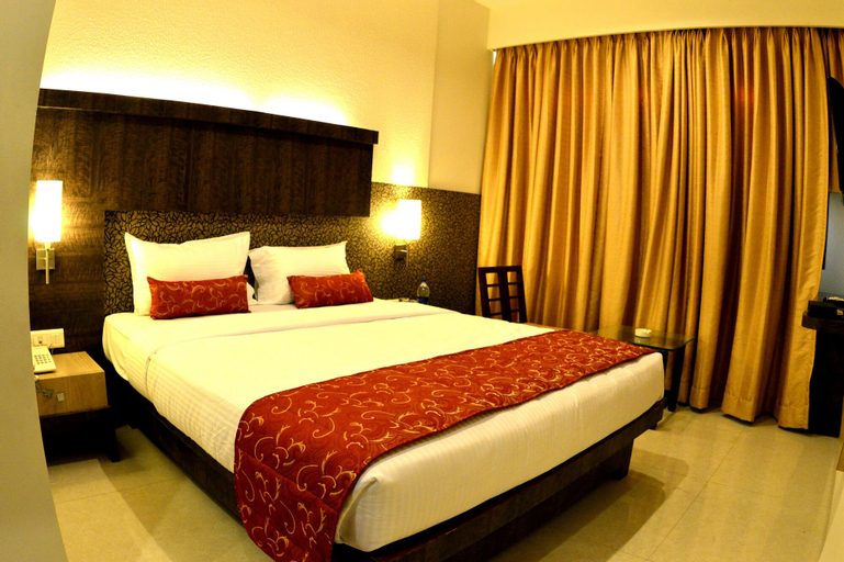 Hotel Vinamra Residency, Raigarh