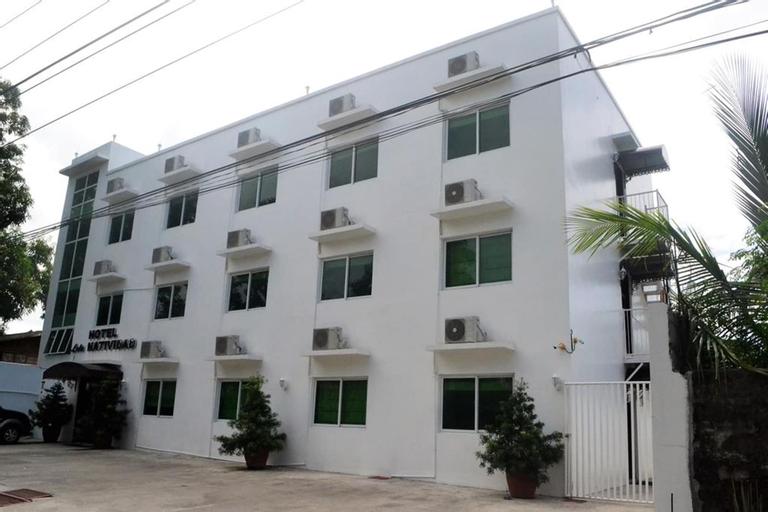 Hotel Lola Natividad, Bantay