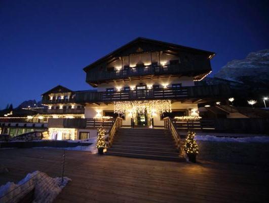 Rosapetra Spa Resort, Belluno