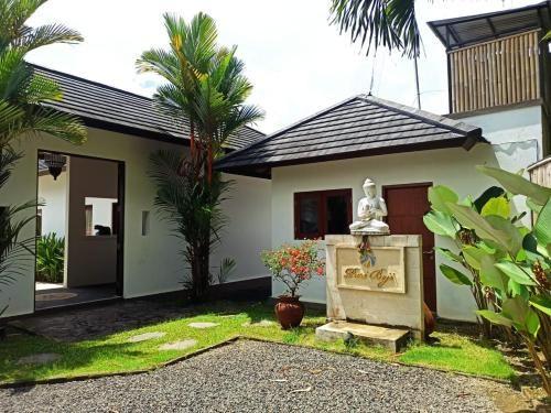 Villa Puri Beji, Badung