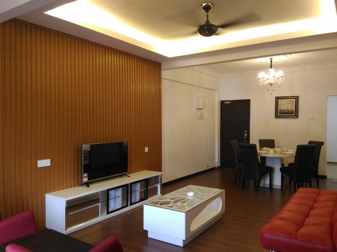 Midcity Service Suite, Kota Melaka