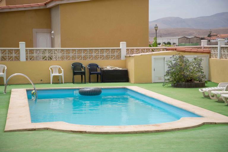 Lightbooking - Pool & Cool Caleta de Fuste, Las Palmas