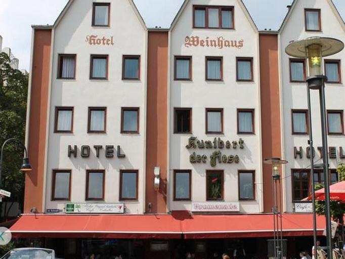 Kunibert der Fiese, Köln