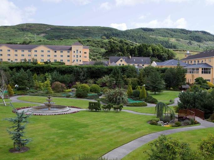 Carrickdale Hotel & Spa,