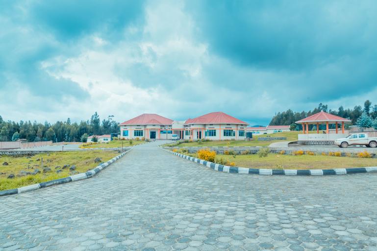La Corniche Motel Nyabihu, Musanze