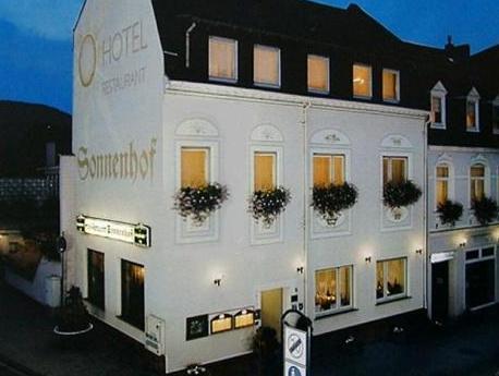 Hotel Sonnenhof garni, Rhein-Hunsrück-Kreis