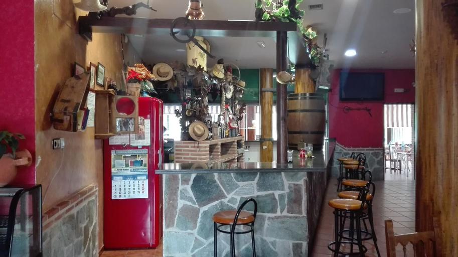 Hostal La Aldaba, Toledo