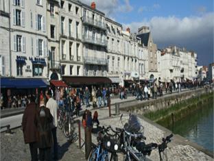 Hôtel La Marine, Charente-Maritime
