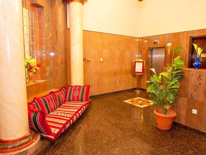 Safeer Hotel Suites, Muttrah