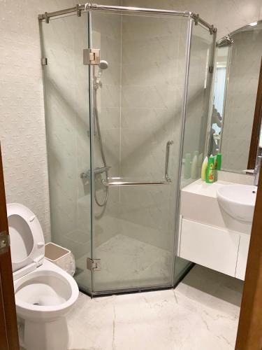 ParkHill 2Bedrooms *LuxuryService* Hanoi Centre, Hoàng Mai