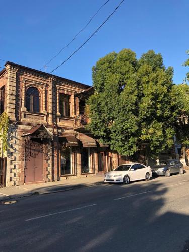 Апартаменты люкс, Sokhumi