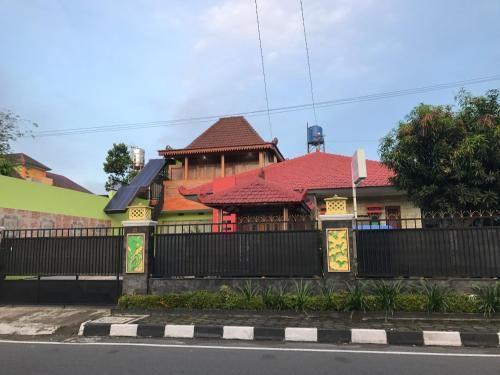 Jogja Classic Homestay Syariah, Yogyakarta