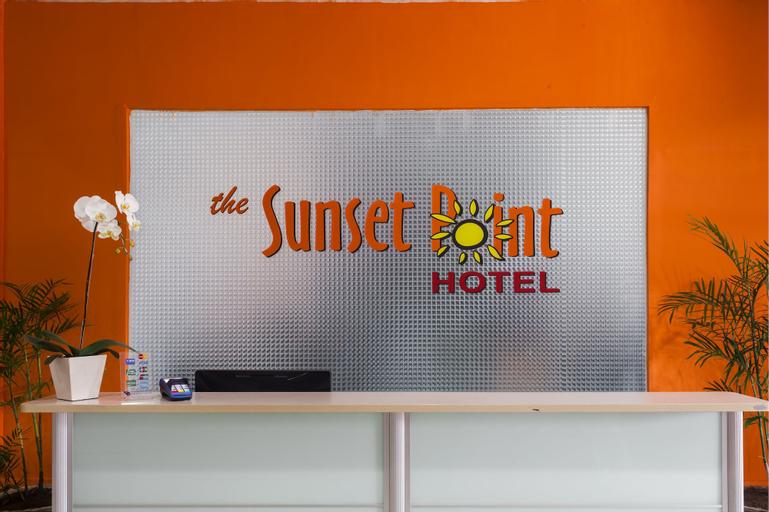 Sunset Point Hotel - Seminyak, Badung