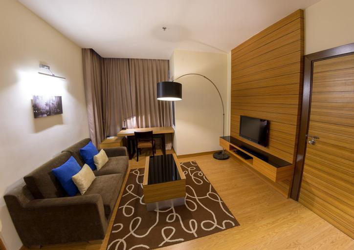 Q Suites @ KL Sentral, Kuala Lumpur