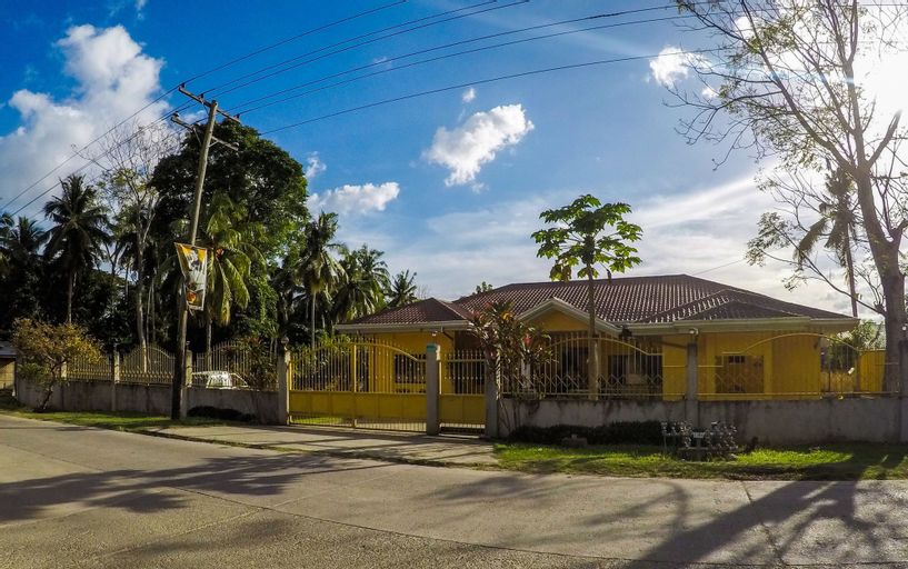 The Yellow House, Tagbilaran City
