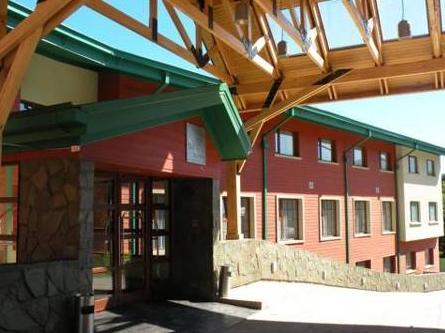 Hotel Diego de Almagro Coyhaique, Coihaique