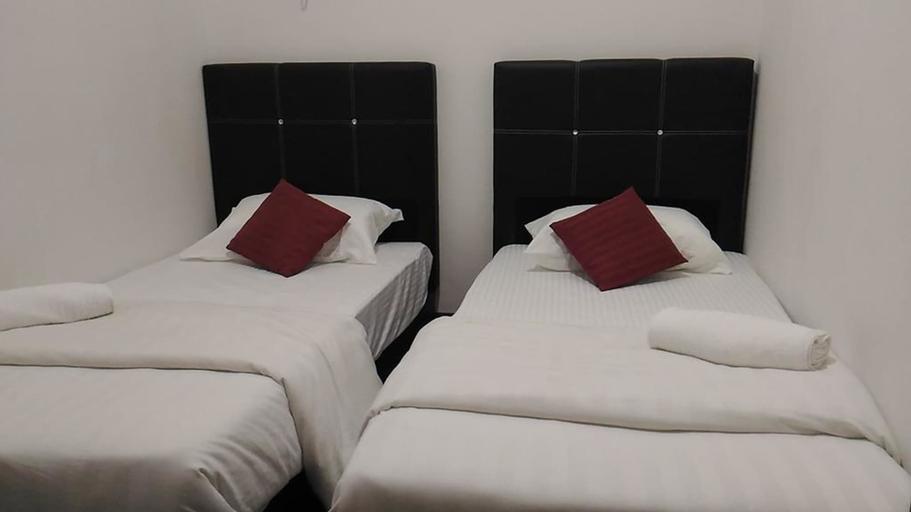 Rasa Sayang Hotel, Cameron Highlands