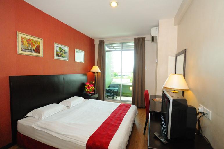 Hotel Kensington, Sandakan