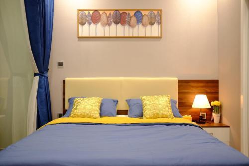 Secret Apartment in Vinhomes Greenbay, Từ Liêm
