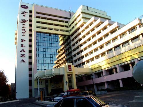 Le Grande Plaza Hotel, Tashkent City