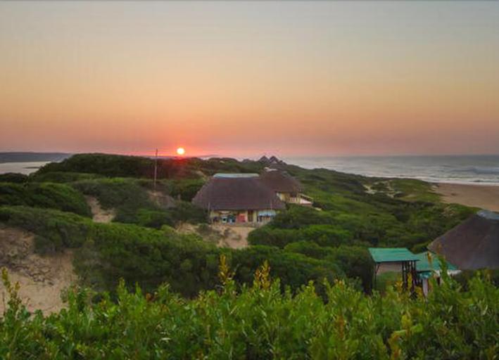 Mozambique Island Getaways, Zavala