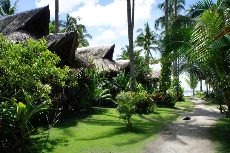 Siargao Inn Beach Resort, General Luna