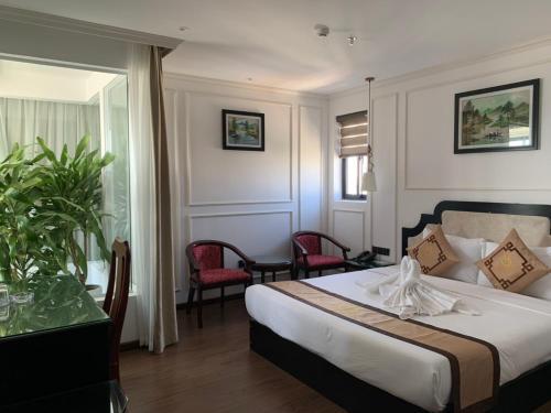 Khanh Linh Hotel, Hải Châu