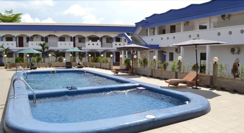 Micotel Hotel, Sanaga Maritime