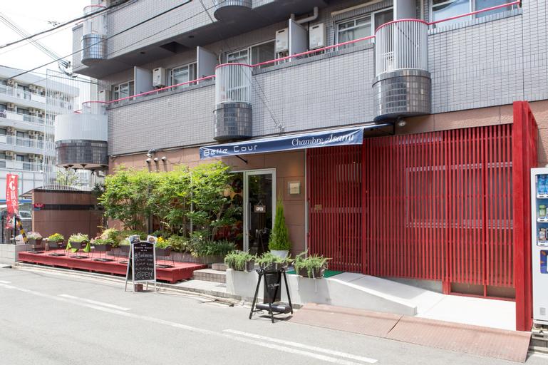 HOTEL chambre ASAMI, Moriguchi