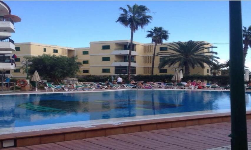 Apartment in Maspalomas - 104623 by MO Rentals, Las Palmas