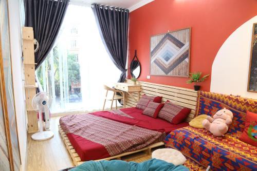 Freshie House, Hạ Long