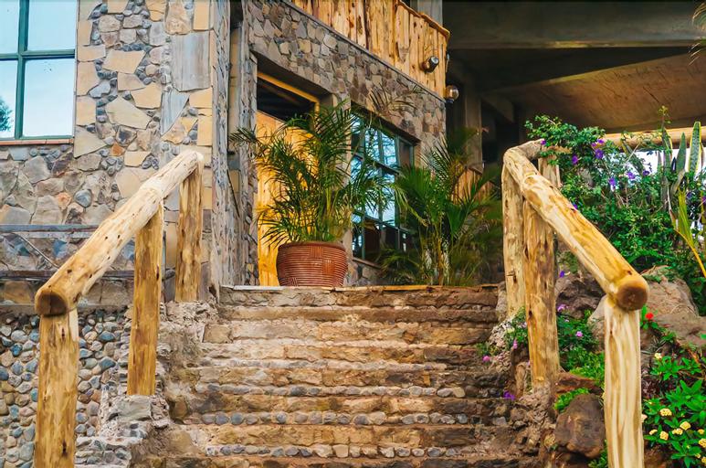 The Old Kings Lodge and Resort, Kajiado East