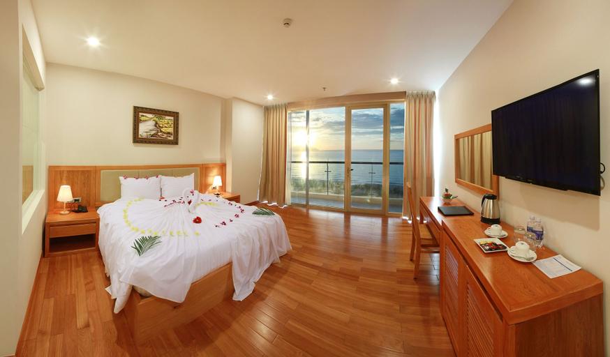 Sekong Hotel Danang, Sơn Trà