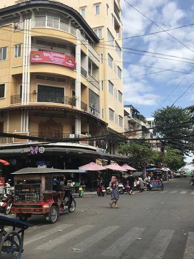 Vibol Happy House, Phnom Penh