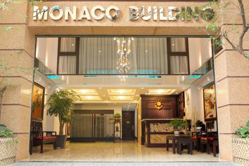 Monaco Building Hanoi, Cầu Giấy