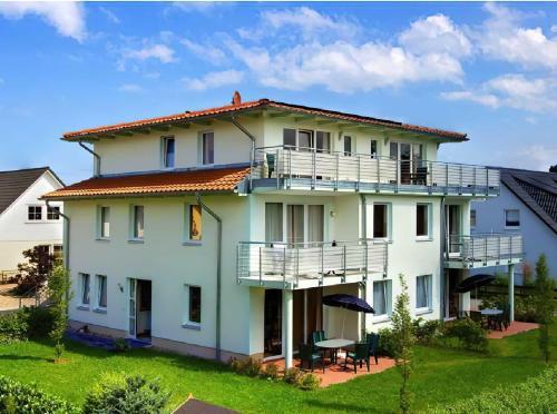 Ferienhaus Amalia, Vorpommern-Greifswald