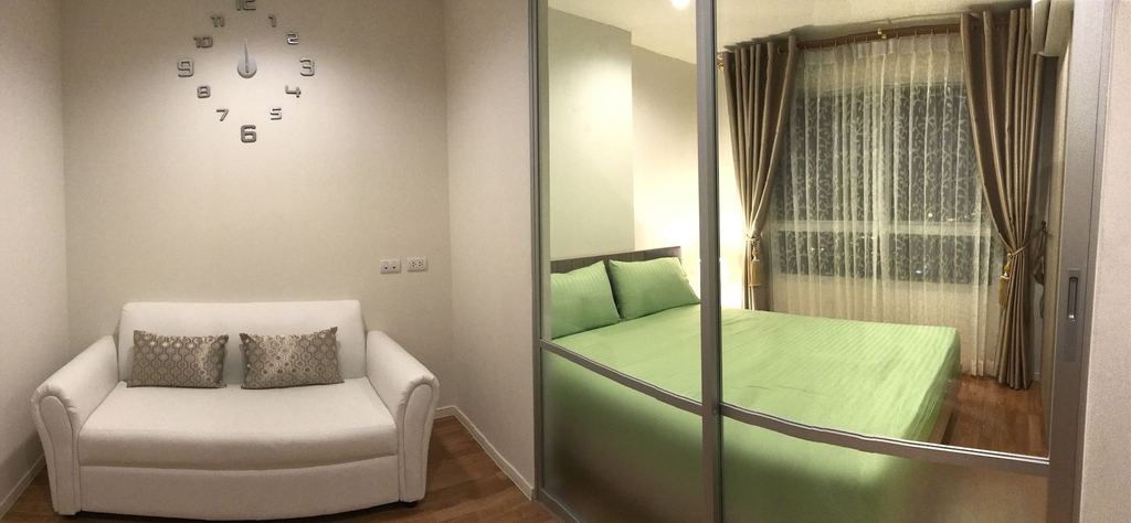 Room Dee Dee (Petchakasem98), Bang Khae