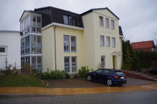 Villa Cosima Whg_ 13, Vorpommern-Greifswald