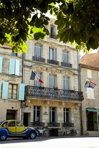 Villa St Simon, Gironde