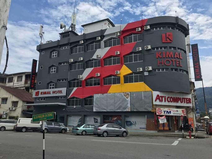 Kimal Hotel Taiping, Larut and Matang