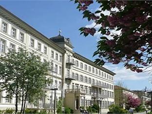 Hotel Kaiserhof Victoria, Bad Kissingen