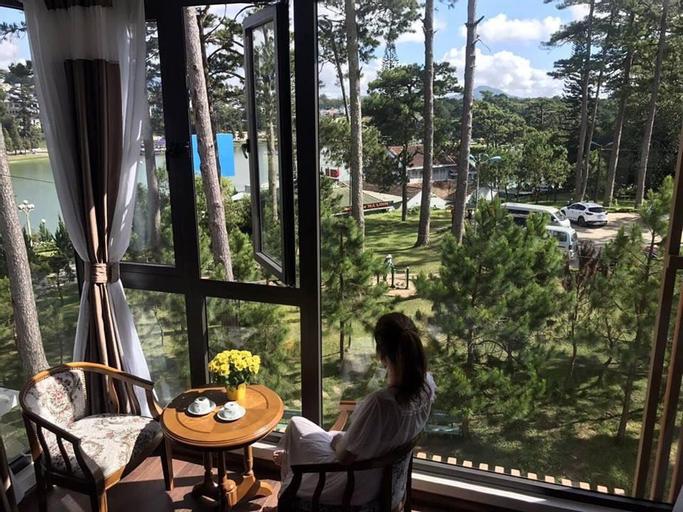 Khai Ngoc Hotel, Đà Lạt